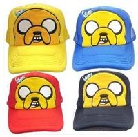 Free shipping Adventure Time hat Finn men-women new 2014 children accessories an cap