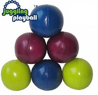 Juggling ball props magic props clown ball - - 6 set
