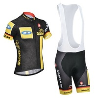 cycle jersey men 2014 !!! Road short sleeve cycling jersey/clothing 2014 + cycling bib shorts kits jersey cycling 2014