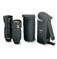 Free Shipping + Lowepro LENS CASE 2 Sliplock For Nikon Canon 70-300mm