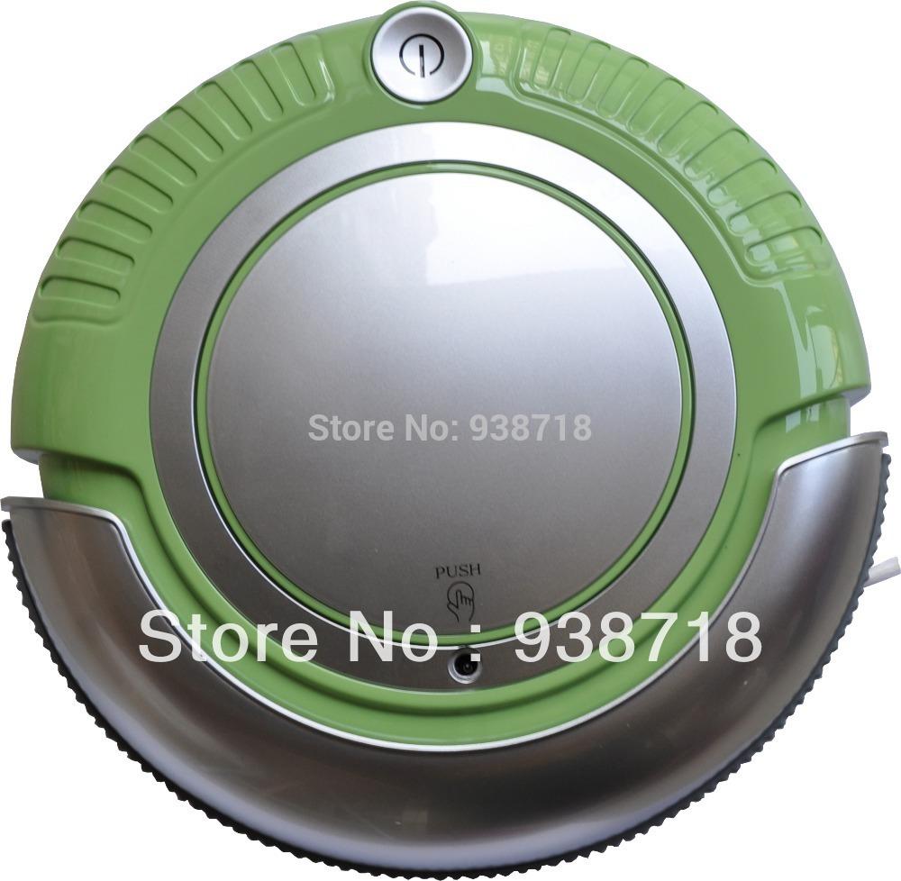 update product of KK6 , With mop - SUPER MINI robot vacuum cleaner - kk6L(China (Mainland))