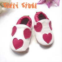 SOFT LEATHER BABY SHOES 0-6, 6-12, 12-18, 18-24 Mth Car BUY 3 PAIRS GET 4TH FREE love  NO.SB023
