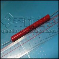 Electronic Component High resistance glass glaze resistance RJ8 10W 120K ohm J 5% 30KV,Free shipping