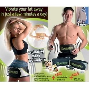 vibrating weight loss machine reviews