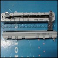 Electronic Component Slide potentiometer with resistance DJM500 DJM300 volume fader 10K,Free shipping