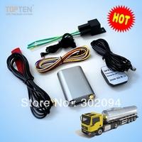 Mini Car GPS Tracker   TK108-L