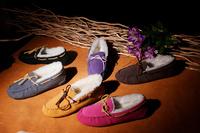 Hot Sale!!! Fashion Letter Sunflower scrawl pattern winter boots warm flat snow boots women's boots