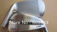 1 set New arrive MB Tour Preferred golf irons set 3-9 P with steel shaft free headcover freeshipping
