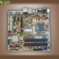 free shipping 100%tested for HP Q57 G33 DDR2 LGA775 5189-1080 492774-001 desktop motherboard for ASUS IPIBL-LB mainboard