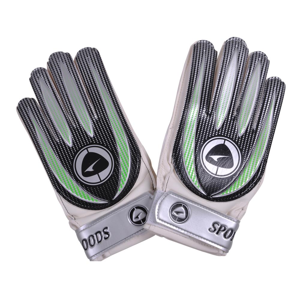 Goalkeeper Football lungmoon goalkeeper gloves Free shipping(China (Mainland))