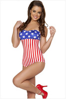 Free Shipping 2014 New Sexy Bodysuits Lingeries Hot Baby Dolls Bustiers Corset For Women Free Size DL3151