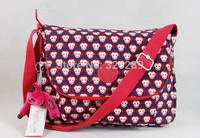 Free shipping 2014 kip hot sale women messenger bag 2028