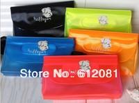 Free shipping pet candy snack bag waist bag pet walker waste bag anti-water outer bag for dog cat 2pcs/lot