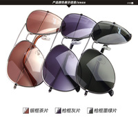2014 men driving sunglasses woman designers brand women eyewear 3025 Free Shipping