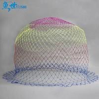 2pcs Fish 70cm fishing line fence brailer net bag nylon fishing net brailer net fishing nets
