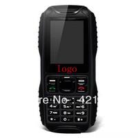 original ip67 ultrathin Outdoor rugged cellphone Waterproof Dustproof shockproof mobile phone H2 Russia Arabic