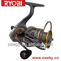 New ryobi fishing reel slam hot sale 5000
