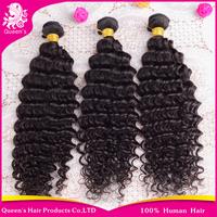 ali queen hair 4A Brazilian remy hair POP deep wave Hair wave online 4pcs/lot 8-30inch100% human hair bundles,free shipping