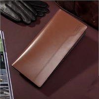 Hot 2014 Men's Wallet Brand Name Genuine Leather Wallet For Men Gent Leather Purses 59-3 Hot Fashion Drop Shippingt