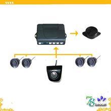 popular car reverse sensor and camera
