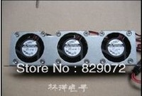 AD0412MB-C50 4020 12V 0.08A bearing fan