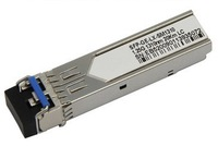 SFP-GE-LX-SM1310-A single-mode 10KM Gigabit fiber module