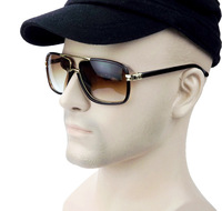 Free Shipping Sunglasses Men Original Brand Popular Glasses Men High Quality Sunglasses Wholesale
