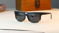 Hot Promotion Sunglasses 2014 Fashion Mens Sunglasses Brand Designer Wayfarer Sunglasses With Nice Design