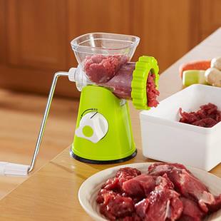 Hachoir à viande hachoir à viande manuel de ménages petite multifonctionnel dogmeat saucisse de remplissage machine de cuisson(China (Mainland))