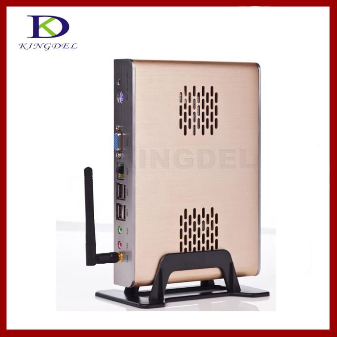 Wireless Thin Client Terminal Server Network computer 1GB RAM,32GB SSD Intel Atom N2800, 32 Bit, 1080P HDMI,WIFI,windows 7(China (Mainland))