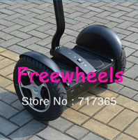 Green Product,Rocker control Personal vehical electric chariot, two wheels self balancing scooter copy x 2(Free shipping)