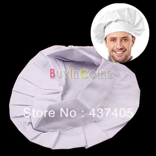 как шит шапку повара