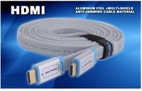 10M/32FT High Speed 1.4 HDMI Cable,Support 3D,Top Quality&High-end Computer cable,Superb Anti jamming,Braiding net,Free Shipping
