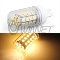 G9 7W 36 LED 5050 SMD Corn Spot Light Lamp Bulb Energy Saving 3000K Warm White
