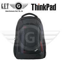 "Hot Sale! High Quality Thinkpad Double-shoulder Laptop Bag 14"" 15"" Fashion Shoulds back Bag Ibm15 Backpack Free Shipping"