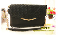 Genuine leather Woman Handbag Crossbody Bag Cowhide Bag
