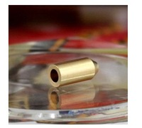 Copper inflatable mouth, Dupont lighters gas transfer interface inflatable mouth copper mouth