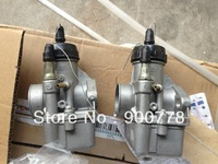 ONE PAIR NEW Carburetor K68 Upiter IZH Russian K68N K68A PEKAR DNEPR URAL