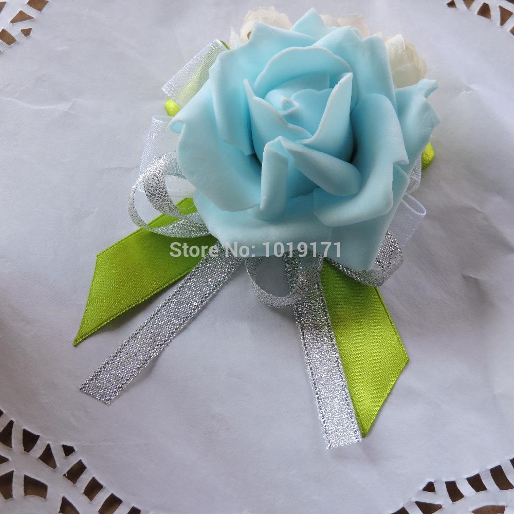 Свадебный букет Amiee Decor