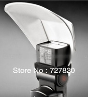 Hot sale Flash Bounce Reflector Card Diffuser for Canon 580EX WITH TRACKING NUMBER