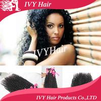 queen hair products brazilian virgin hair,brazilian afro kinky curly hair,3pcs lot free shipping,100%human hair weaves extension