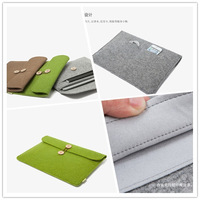 2014 real original soran sheep felt tablet pc laptop sleeve bag for lenovo thinkpad x230s s3 s5 t430u t431s s230u freeshipping