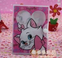 free shipping Cartoon mantianxing glitter scrub button cartoon passport cover passport bag passport holder pvc