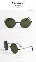 Hot Sale Sunglasses Free Shipping Sunglasses Men Original Brand  John Lennon Sunglasses