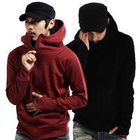 Factory Wholesale Man's Sweatshirt  Slim Cardigan Hoodies Man Casual Streetwear JK-267
