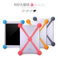 Nillkin Brand Product N Series Anti Shock, Anti-drop Silicon Ball Stand for Apple ipad air/ipad5