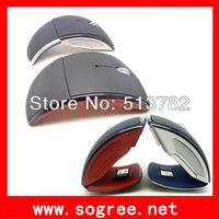 Guangzhou computer manufacturer 2.4Ghz  Wireless Optical Mouse  Free shipping!!!