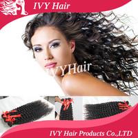 6A top quality hair, queen hair product brazilian virgin hair 4pcs/lot,brazilian afro kinky curly,100% sew human hair weave wavy