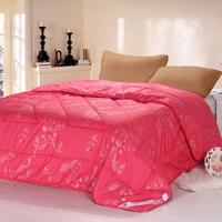 Thickening cashmere wool by winter is core luxury Australian wool single double bedding