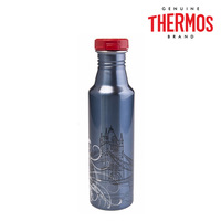 85 thermos stainless steel sports water bottle cold water bottle is4560bt6 720ml